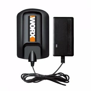 WORX WA3732 3 5H Charger for 18Vamp;20V Lithium Ion Battery WA3520 3525 WA3512.1