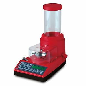 Hornady Lock-N-Load Auto Charge Powder Scale and Dispenser 110220 Volt 050068