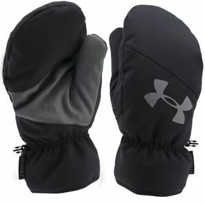 Under Armour 2018 Mens Cart Mitts Water & Wind Resistant Golf Gloves