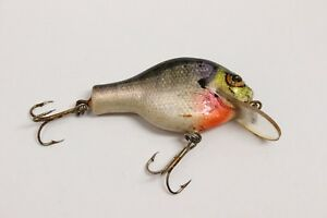 Bagley Small Fry Blue Gill or Bream Early Model Fishing Lure