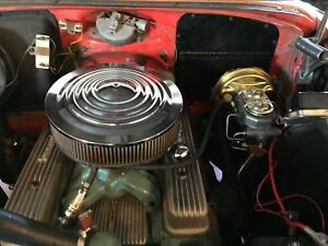 1954 Buick Power Brake Conversion Master Cylinder Booster Special Century 54 $675.00