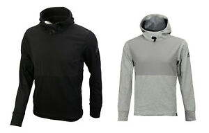 Adidas Pullover Workout Hoodie (BR8534  BR8537) Training Hooded Top Sweat Shirt