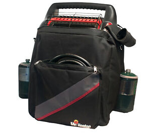 Mr. Heater Water Resistant Big Buddy Carry Bag