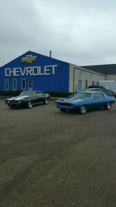 20+ YR ESTABLISHED ENGINE SHOP / PARTS WAREHOUSE/COLLECTOR CAR DEALERSHIP