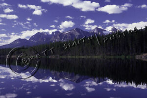 Fine Art landscape photo quot;Mountains#x27; Majestyquot; by Brett Smith