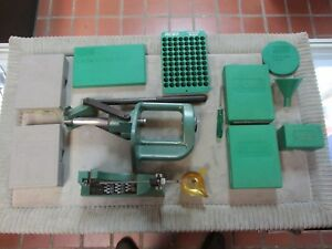 RCBS Special Press 3 (RS3)RCBS 5.0.5 scale w many other acc.