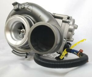 HOLSET OEM TURBOCHARGER DODGE RAM 6.7L CUMMINS Chassis Cab 2007 2012