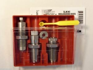 LEE Pacesetter 3-Die Set 223 Ackley Improved New in Box #90981