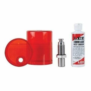 Lee Lee90057 Lube And Sizing Kit Fits Cal .457