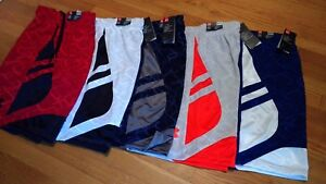 NWT Mens Under Armour Basketball Court Shorts 10