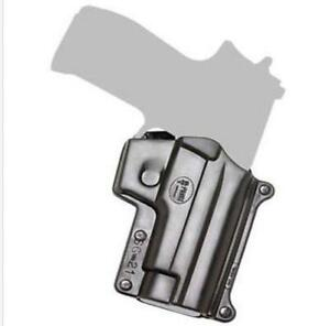 Fobus SG21 Standard Right Holster Paddle Fits most Sig Sauer & Smith & Wesson
