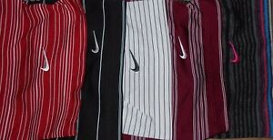 Lot 5 Nike Dri-Fit Fit-Dry Mens Polo Shirts 2XL XXL XX Large