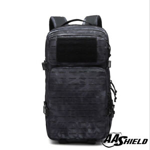 AA Shield Tactical Backpack Military Backpack Outdoor Large Travel Bag Typhon