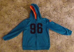 Boys Under Armour Hoodies size Large Lot of 2
