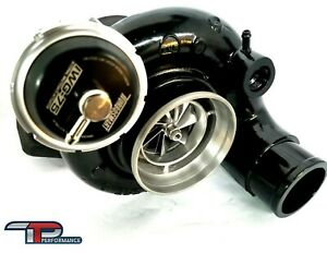 Stage3 Holset Dominator HXR 669 Performance Turbo HE351CW Dodge Ram 5.9L 2003 07