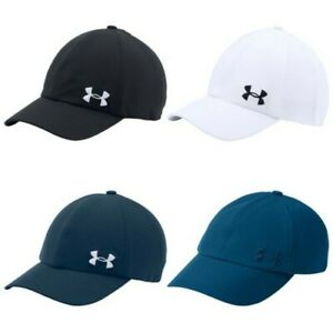 2019 Under Armour Ladies Links 2.0 Cap - UA Golf Running Gym Sports Baseball Hat