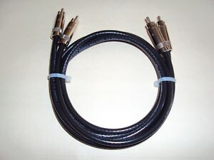 RL Drake C Line Injection Cables for Drake Twins T4XC R4C INJ and CAR OSC