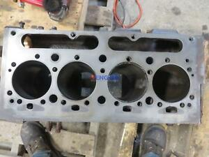 Perkins 203 Engine Block Good Used 3711250-1