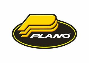 Plano decals stickers bass boat tournament sponsor fishing rod reel