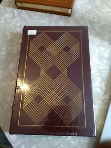 Pacific Edge by Kim Stanley Robinson Easton Press 1st signed Edition ( sealed