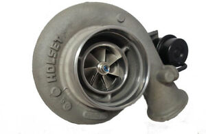 Holset HY35W Dodge Cummins 5.9L Stage 1 Upgrade Turbocharger 60MM