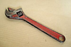 WRENCH SPANNER 8