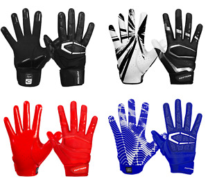 New 2018 Cutters Adult Receiver  Lineman Football Gloves All Styles  Colors