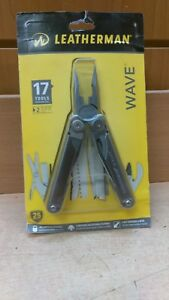 LEATHERMAN WAVE Multi Tool With Case