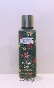 Victoria's Secret Fantasy Midnight Ivy Body Mist 8.4fl oz