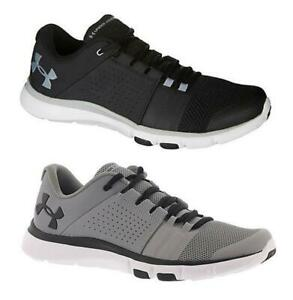UNDER ARMOUR Men's Lightweight Running Sneakers in 3 Colors Med D