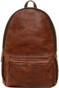 ONAThe Leather Clifton Camera and Everyday Backpack (Antique Cognac)