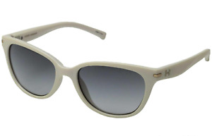 Under Armour Perfect Sunglasses - Satin PearlGray Gradient Lens $119.99