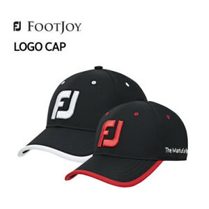 FootJoy Logo Golf Cap Hat FJHW1601 Sports Mens Womens Outdoor Gift Authentic