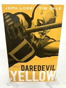 Daredevil Yellow Collects #1 2 3 4 5 6 Marvel Comics TPB Trade Paperback New