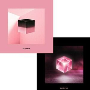 Blackpink Square Up Random Cover New CD Asia Import $22.99