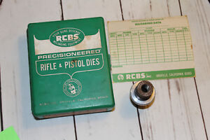 RCBS Sizing Die 38357 Reloading Supplies