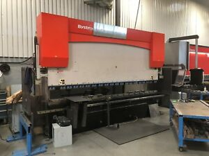 Bystronic PR 320 Ton x 4100mm Used Press Brake Excellent Condition