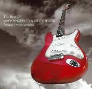Dire Straits Private Investigations The Best of New CD