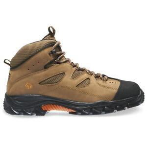 Wolverine Men Hudson Steel Toe Work Boot $66.50