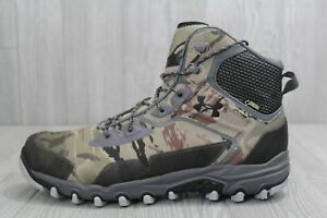 34 Under Armour Ridge Reaper Extreme Hunting Boots Gore-Tex Men's Size 13