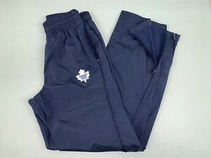 New! Under Armour Toronto Maple Leafs NHL Pro Stock Hockey Player Rink Pants S