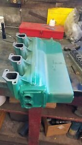 volvo penta 845994 after cooler induction intake manifold TAMD30A