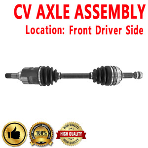 FRONT LEFT CV Axle Shaft For TOYOTA COROLLA 93-02 FWD