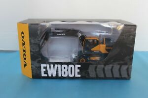 VOLVO EW180E Excavator Crawler 1:50 SCALE DIE CAST MODEL BY MOTORART