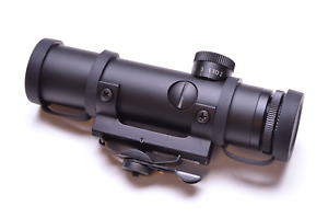 Retro Vintage Classic Style Sporter A1 4x20 Scope w Carry Handle Mount BDC NEW $109.00