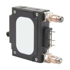Vertiv Energy Systems  Inc 20A DC Bullet-Nose Type Circuit Breaker