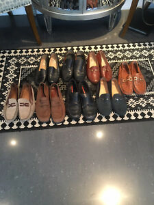 Lot of Men Designer Dress Shoes Size 11.5