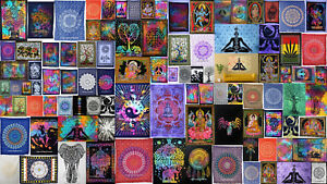 Indian Mandala Wall Hanging Best Christmas Gift Table Cloths Dorm Decor Tapestry