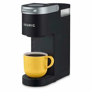 Keurig K-Mini Single Serve K-Cup Pod Coffee Maker 6-12 oz Black