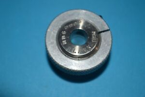 #417  NICE!!!  RCBS CASE TRIMMER DIE 9MM BLANK